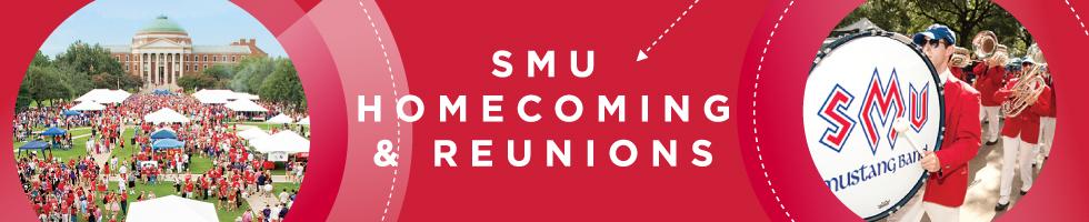 SMU Reunions