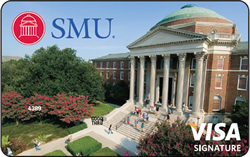 SMU Credit Card