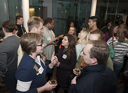 Dallas Young Alumni