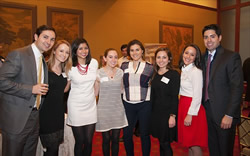 Alumni Chapter Leadership